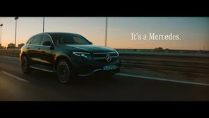 Rekorder × CANADA_Nicolás Méndez_Mercedes-Benz_Enjoy Electric