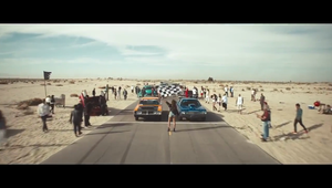 Calvin Harris - Summer (Music Video)