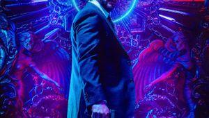 NERD: John Wick part 3 'Parabellum' - Billelis
