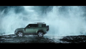 Land Rover & MPC - Iceland