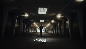 """Coca Cola - """"Street Games"""""""
