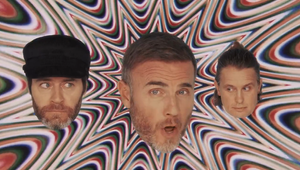 Take That: Out Of Our Heads - music video