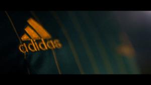 Adidas / Trent Bridge - Run