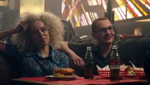 "Coke - ""Share A Coke With Friends"""