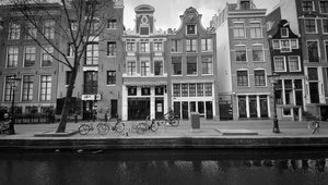 Portrait of a Place: Amsterdam by Quentin van den Bossche