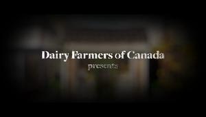 Dairy Farmers of Canada - Mia & Morton