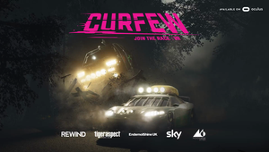 Curfew: Join The Race VR