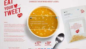 Continental Foods - Eat Your Tweet