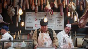 Amazon Prime Video: Butcher Shop