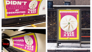 Itsu: Take a Bao