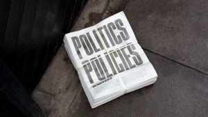 Politics v. Policies