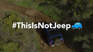 Jeep - #ThisIsNotJeep