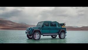 Maybach - Mercedes Benz