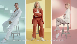 Ruth Hegarty - John Lewis - Spring: We'll Help You Style It
