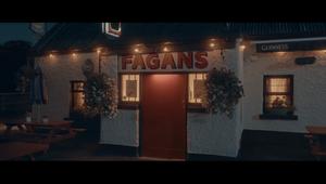Publicis Dublin - TG4 Pub