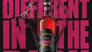 Kopparberg Spiced Rum