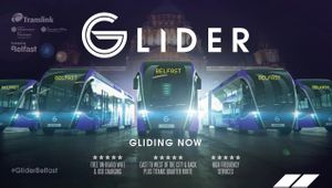 Glider - Translink