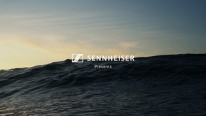 MullenLowe Open - Sennheiser 'Sound On'