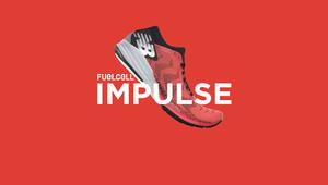 New Balance - Impulse