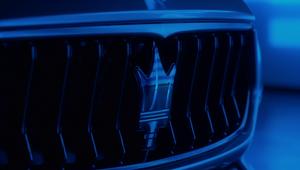Ethos Studios - Maserati