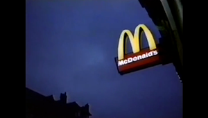 Leo Burnett - McDonald's Welcomes Back to the 90s