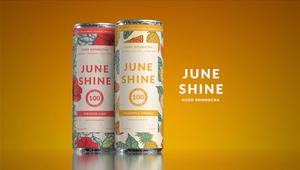 JuneShine | Hard Kombucha