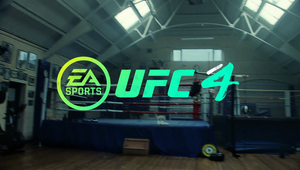 UFC 4 Play Now - Anthony Joshua | Shape Your Legend