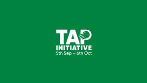 Tap Initiative