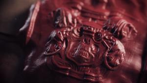 Crimson Peak Titles