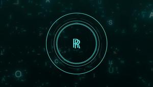 Rolls-Royce - Wraith Kryptos