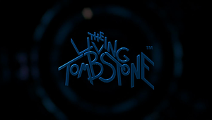 "The Living Tombstone - ""Chosen"""