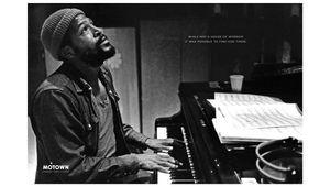 Motown - Marvin
