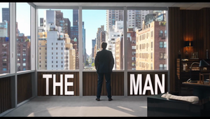 "Taylor Swift ""The Man"""
