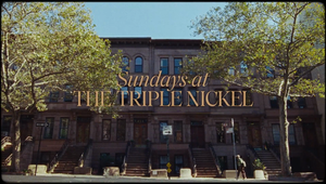 Crown Royal/Diageo - Sundays at The Triple Nickel