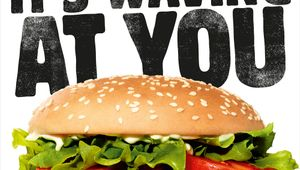 Burger King - Whopper of a Secret