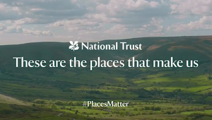 National Trust - These Are The Places That Make Us