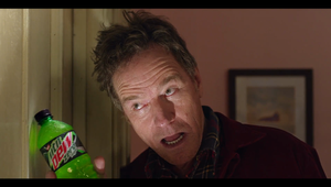 "Mountain Dew Zero Sugar | ""Here's Mountain Dew Zero"""