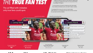 Singtel. True Fan Test - Presentation Board