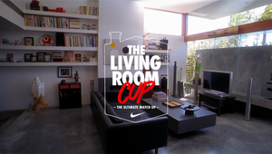 The Living Room Cup
