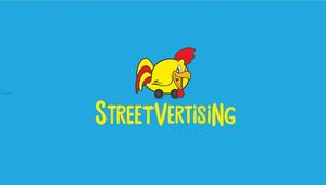 Streetvertising