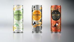 Koyomi New Product Launch