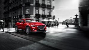 Mazda M6 Shot By Heckl & Menneman