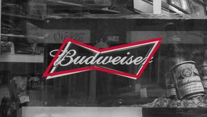 Budweiser - Rebrand The Game