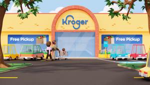 Kroger Get Low