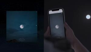 Moonments