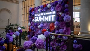 Woman's Worth Summit - Experiential