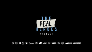 #TheRealHeroes Project