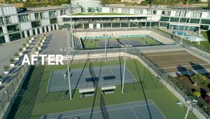 Kia x Nadal: Get Rafa Moving