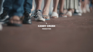 The Crush is Real - DMV