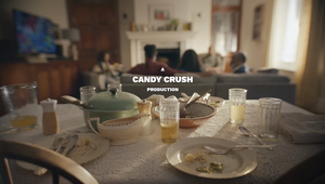 The Crush is Real - Family